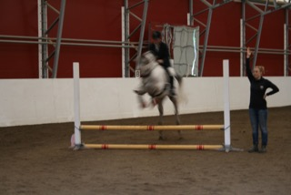 Nemah jumping